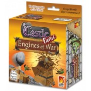 Castle Panic : Engines of War pas cher
