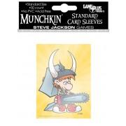 Standard Card Sleeves - Munchkin : Spyke
