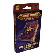 Mage Wars Arena : Lost Grimoire Volume 1