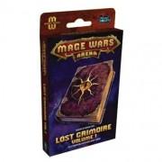 Mage Wars Arena : Lost Grimoire Volume 1
