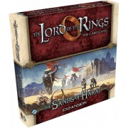 Lord of the Rings LCG - The Sands of Harad