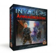 Invaders - Armageddon Expansion