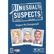 Unusual Suspects (Cool Mini) pas cher