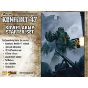 Konflikt 47 - Soviet Army Starter Set