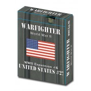Warfighter WWII Expansion #06 - United States 2