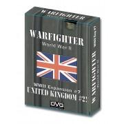 Warfighter WWII Expansion 07 - United Kingdom 2