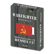 Warfighter WWII Expansion 09 - Russia 1