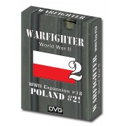 Warfighter WWII Expansion 12 - Poland 2