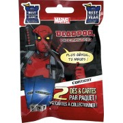 Dice Masters VF - Deadpool : Booster