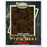 Savage Worlds - Weird War 1 - No Man's Land - Village maps