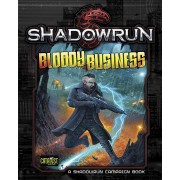 Shadowrun - 5th Edition : Bloody Business
