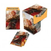 Deck Box - Force of Will - L1 : Sun Wukong