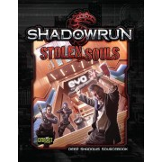 Shadowrun - 5th Edition : Stolen Souls