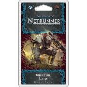 Android Netrunner : Martial Law