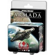 Star Wars Armada - Escadrons de Chasseurs Rebelles II