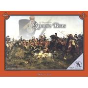 La Bataille des Quatre Bras 2nd Edition