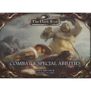 The Dark Eye - Combat & Special Abilities Card Pack