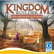 Kingdom Builder - Marshlands (MLV)