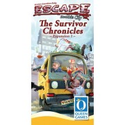Escape : Zombie City - The Survivor Chronicles (MLV)
