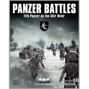 Panzer Battles : 11th Panzer on the Chir River