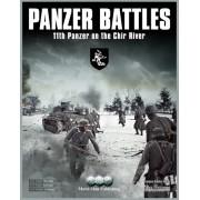 Panzer Battles : 11th Panzer on the Chir River