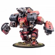 Warmachine : Conquest / Victor
