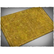 Terrain Mat Mousepad - Fantasy Football Game Mat - Prairie - 55x92