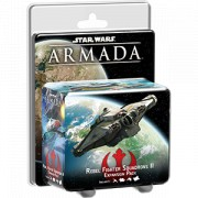 Star Wars Armada - Rebel Fighter Squadrons II