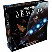 Star Wars Armada - Corellian Conflict Campaign (Anglais)