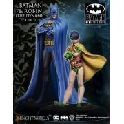 Batman - Batman and Robin (The Dynamic Duo)