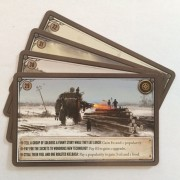 Scythe - Promo Encounter Cards 1