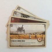 Scythe - Promo Objective Cards