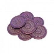 Scythe - Metal $50 Coins