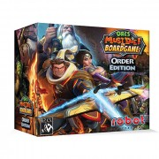 Orcs Must Die ! Order Edition