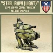 Dust - ''Steel Rain (Light)''