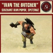 Dust Tactics - Ivan The Butcher