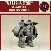 Dust Tactics - Natasha (TSH)