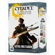 Citadel : Paints - Astra Militarum
