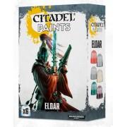 Citadel Paints : Eldar