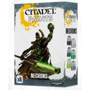 Citadel Paints : Necrons