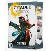 Citadel Paints : Skitarii
