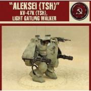 Dust - Aleksei (TSH)