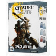 Citadel : Paints - Space Wolves