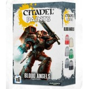 Citadel : Paints - Blood Angels