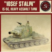 Dust Tactics - Iosef Stalin