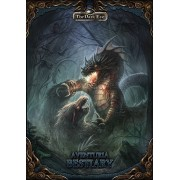 The Dark Eye - Aventurian Bestiary (Hardcover)