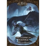 The Dark Eye - The Vampire of Havena (Solo Adventure)