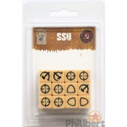 Dust - SSU Babylon Dice