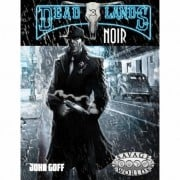 Savage Worlds - Deadlands Noir