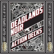 Savage Worlds - Deadlands Noir : Card Decks